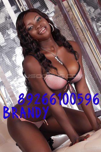 Проститутка Brandy
