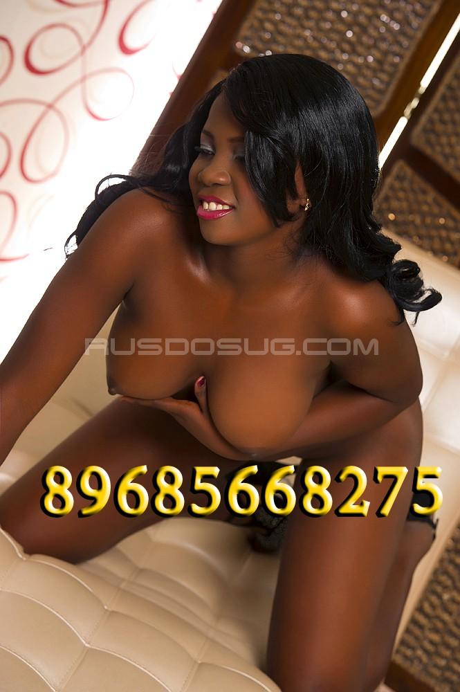 Проститутка Anita