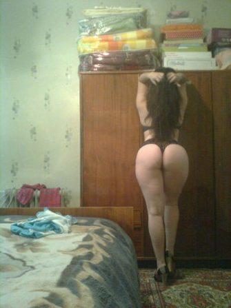 Проститутка Камаля