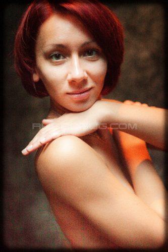 Проститутка Рыжик