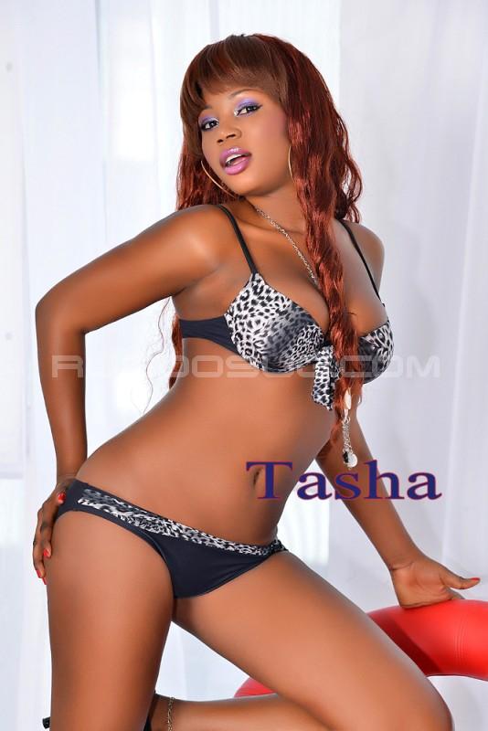 Проститутка Tasha
