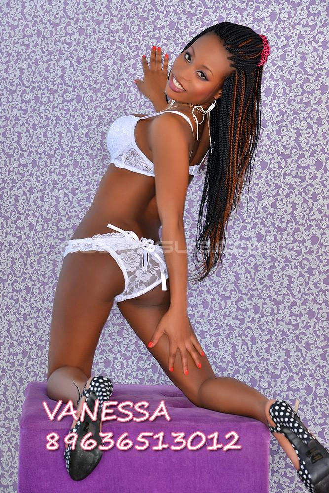 Проститутка Vanessa