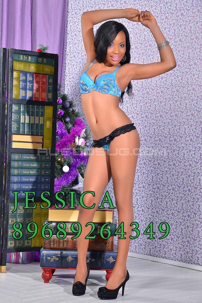Проститутка Jessica