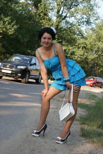 Проститутка Ассоль
