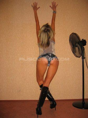 Проститутка Welcome