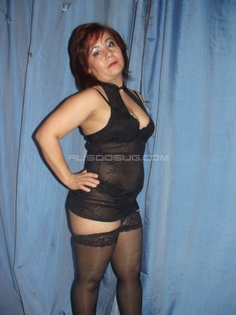 Проститутка Самира