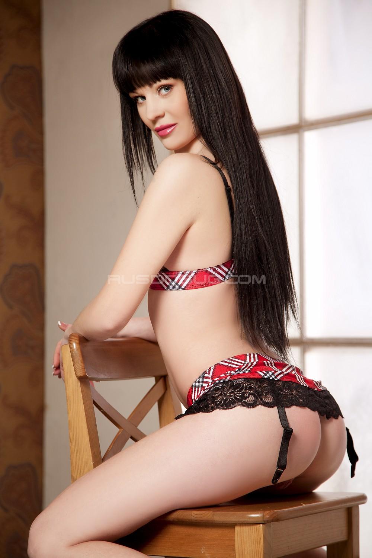 Проститутка Полна