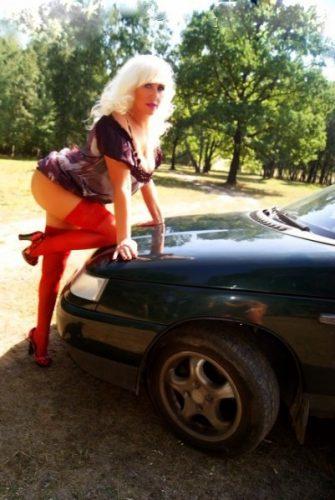 Экстрим услуги проститутки