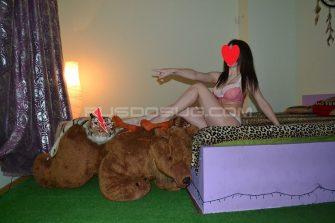 Проститутка Олеся