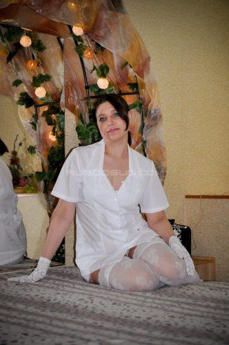 Проститутка Медсестра Лола
