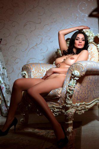 Проститутка Лилиана