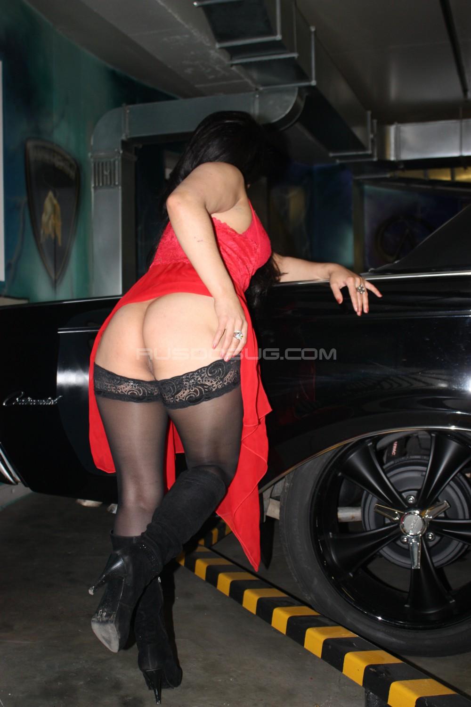 Проститутка Кармен